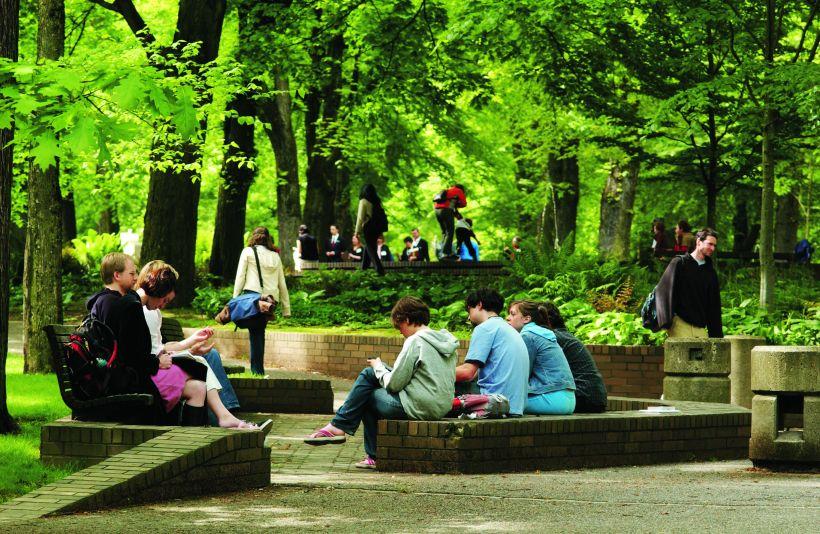 Green campus copy